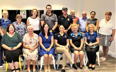 Lauga opens first Child and Family Health Clinic at Stockland Rockhampton